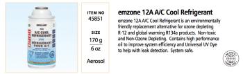 XAS-143-45851+Refrigerant