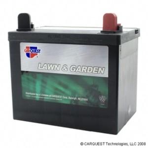 Lawn Mower Battery 8U1L