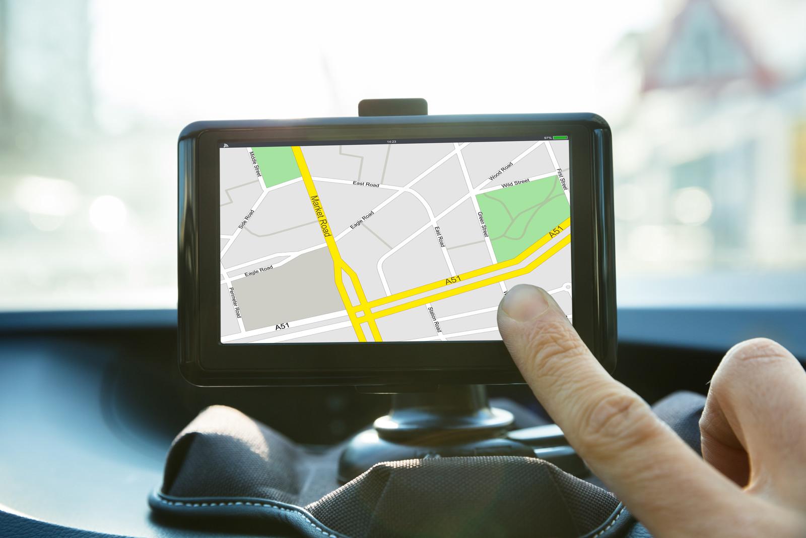 Digital Auto Accessories