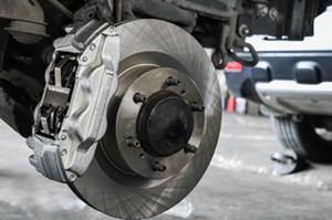 brake repair system