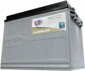 Automotive Batteries AMG