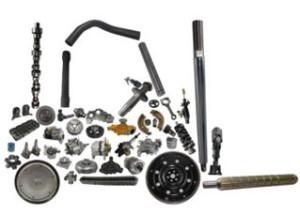Forklift Parts Leamington ON