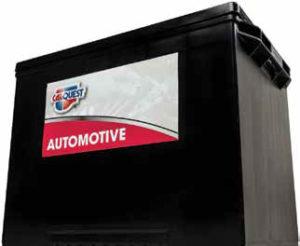 CarQuest Battery - Automotive